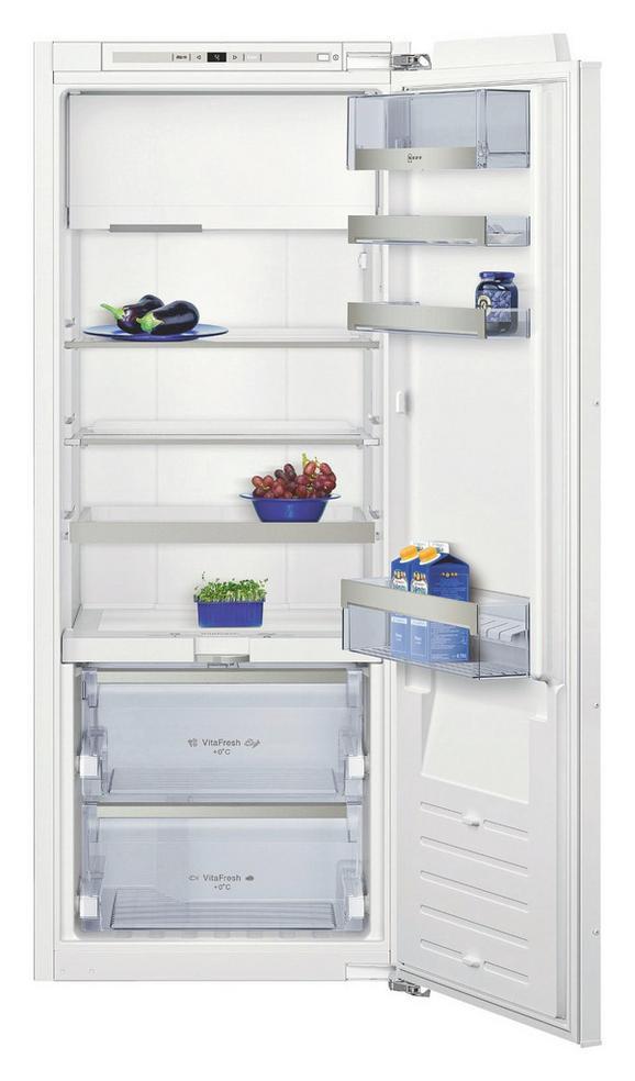 Kühlschrank Neff Kn546a2, EEZ A++ - MODERN (55,8/139,7/54,5cm) - NEFF