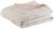 Babydecke Wölkchen Rosa 75x100cm - Rosa, Trend, Textil (75/100cm) - Premium Living