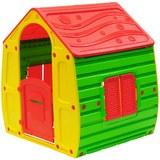Spielhaus Magical House - Multicolor, KONVENTIONELL, Kunststoff (102/90/109cm) - MÖMAX modern living