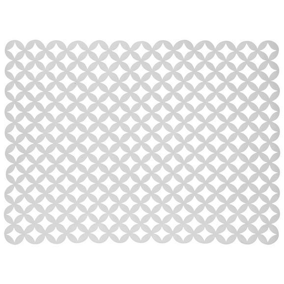 Podloga Za Pomivalno Korito Ute - prosojna, Moderno, umetna masa (41/32/0,025cm) - Premium Living