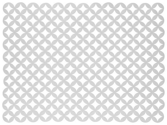 Spülbeckeneinlage Ute aus Kunststoff - Transparent, MODERN, Kunststoff (41/32/0,025cm) - PREMIUM LIVING