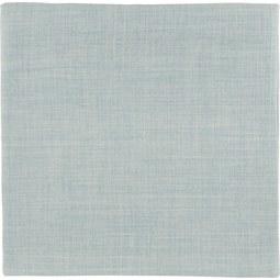 Kissenhülle Leinenoptik, ca. 40x40cm - Mintgrün, Textil (40/40cm) - Mömax modern living
