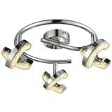 Stropna Led-svetilka Star - Trendi (48/12,5cm) - premium living