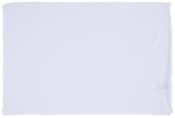 Párnahuzat Basic - Fehér, Textil (40/60cm) - Mömax modern living
