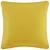 Kissenhülle Steffi in Pistazie ca.50x50cm - Hellgrün, Textil (50/50cm) - Mömax modern living