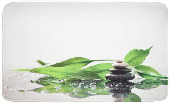 Badematte Fotodruck In 5 Designs - Multicolor, Textil (45/75cm) - Mömax modern living