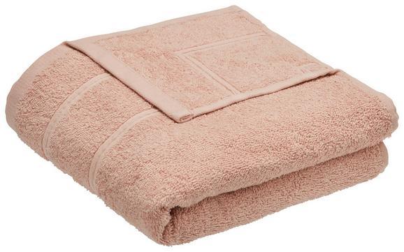 Handtuch Melanie Rosa Online Kaufen Mömax