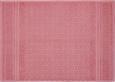 Badematte Carina Rosa - Rosa, ROMANTIK / LANDHAUS, Textil (50/70cm) - Mömax modern living