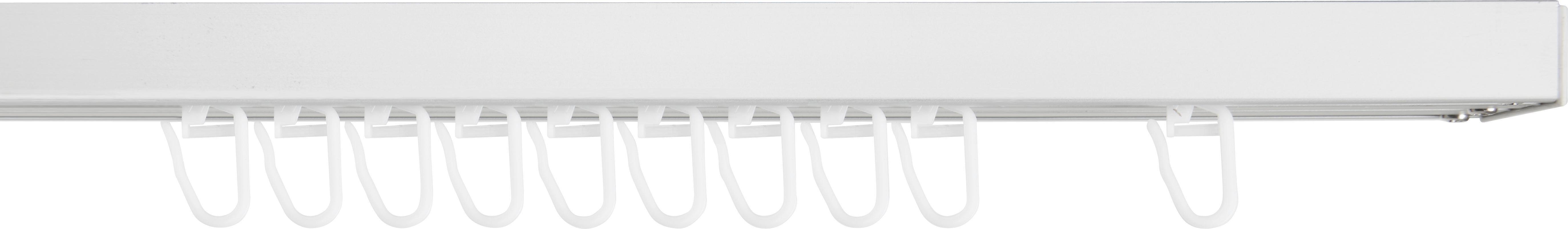 Rollengleiter Robby - Weiß, Kunststoff (1.4/2.8cm) - MÖMAX modern living