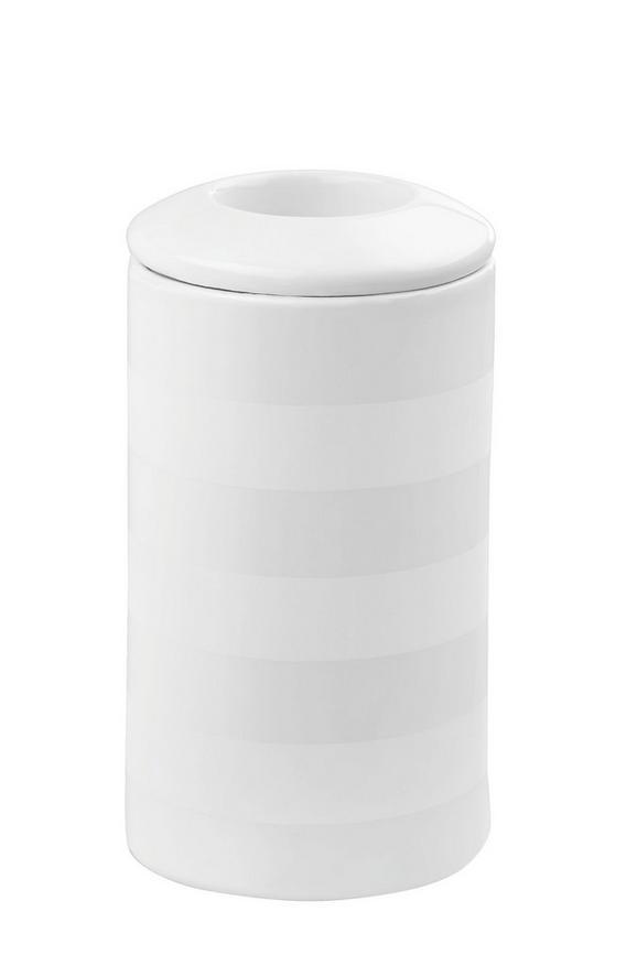 Diffúzor Tartó Lora - fehér, kerámia (6cm) - MÖMAX modern living