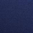 Sofa Katja mit Schlaffunktion - Blau, MODERN, Holz/Textil (183 85 94cm) - Mömax modern living