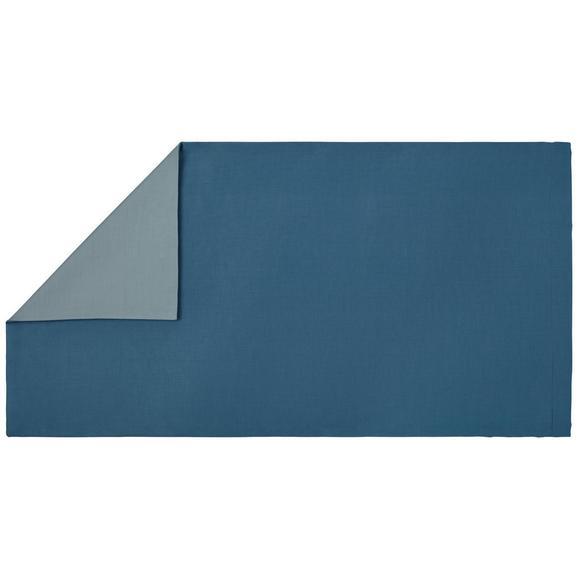 Párnahuzat Belinda 40/80 - Világoskék/Kék, Textil (40/80cm) - Premium Living