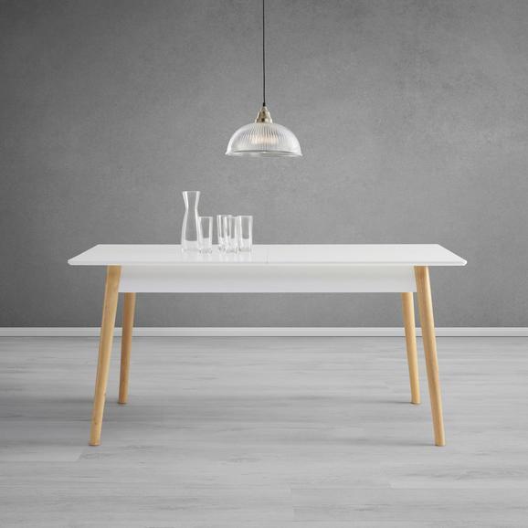 tisch mary ausziehbar ca 200x90 cm online kaufen m max. Black Bedroom Furniture Sets. Home Design Ideas