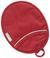 Kochhandschuh Alex Rund Rot - Rot, Textil (18,5/24cm) - Mömax modern living
