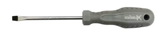 Izvijač 1100643 - siva, kovina/umetna masa