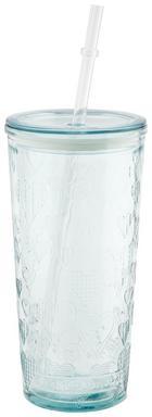 Trinkglas Betty, 500 Ml - Klar, LIFESTYLE, Glas/Kunststoff (8,5/17cm) - MÖMAX modern living