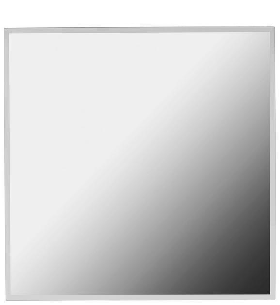 Előszoba Tükör Space - modern (100/99/2cm)
