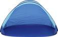 Šotor Jesolo - modra/svetlo modra, Moderno, kovina/tekstil (145/80/100cm) - Mömax modern living