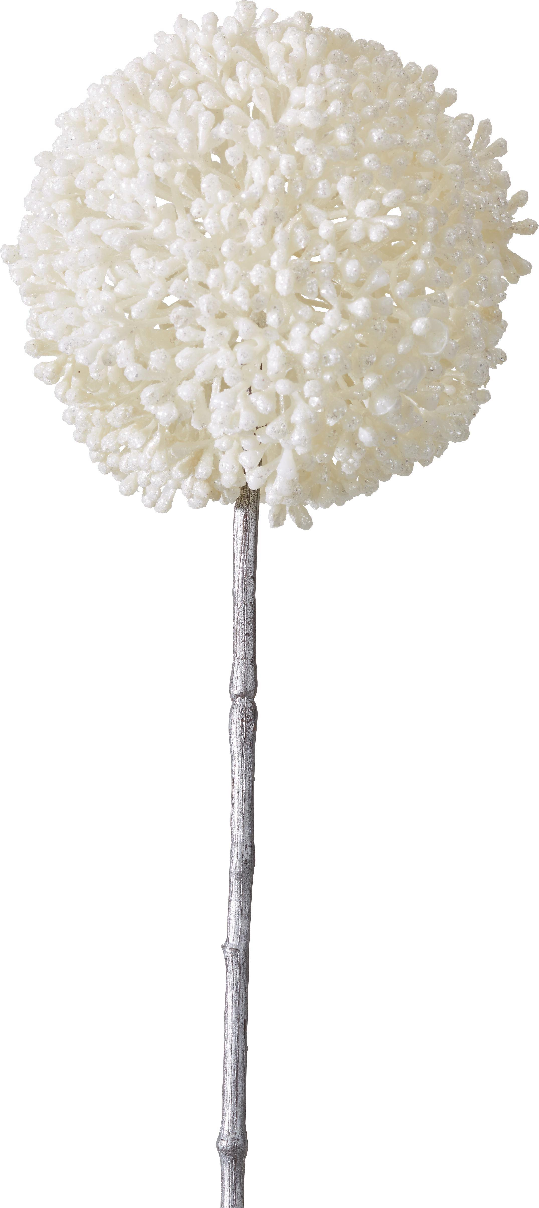 Kunstblume Leila in Weiß online kaufen ➤ mömax