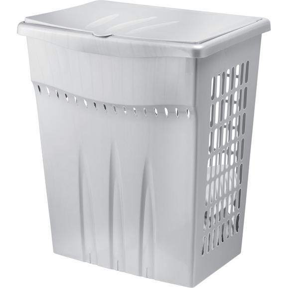 Wäschekorb Silbergrau online kaufen ➤ mömax