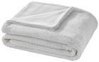 Decke Elina mit Wendeseite ca.150x200cm in Weiß - Weiß, MODERN, Textil (150/200cm) - Mömax modern living