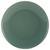 Speiseteller Sandy Mint aus Keramik - Mintgrün, KONVENTIONELL, Keramik (26,8/2,42cm) - Mömax modern living