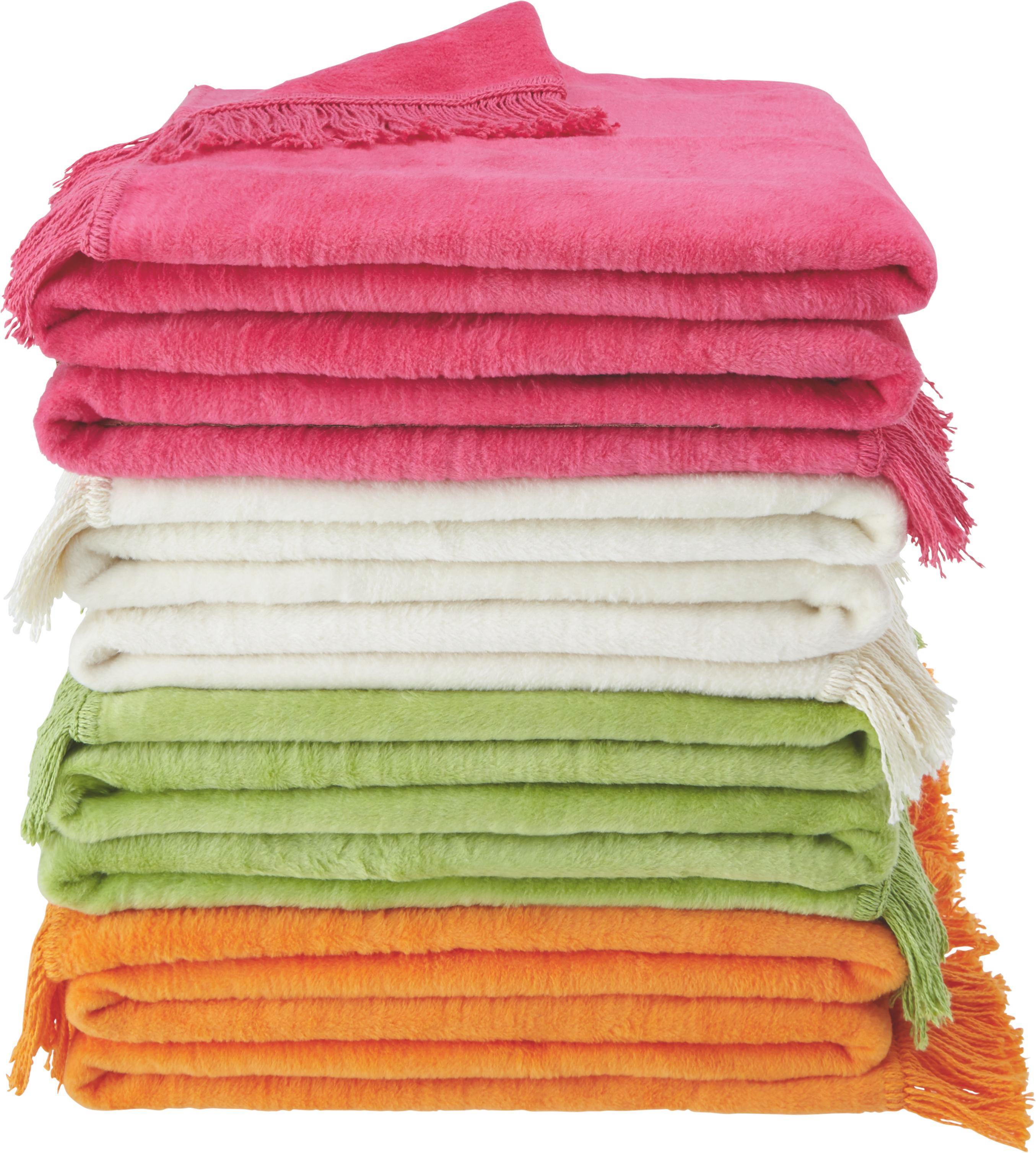 Odeja El Sol - krem, tekstil (150/200cm) - MÖMAX modern living