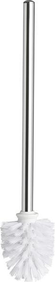 Wc-kefe Vision 86776   -sb- - Műanyag/Fém (8/37,5cm)