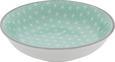 Schale Shakti aus Porzellan - Multicolor, LIFESTYLE, Keramik (9,5/2cm) - Mömax modern living