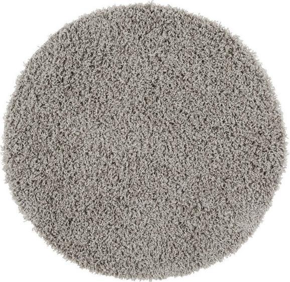Kosmatinec Primo 4 - odtenki umazano rjave, Konvencionalno, tekstil (80cm) - Mömax modern living