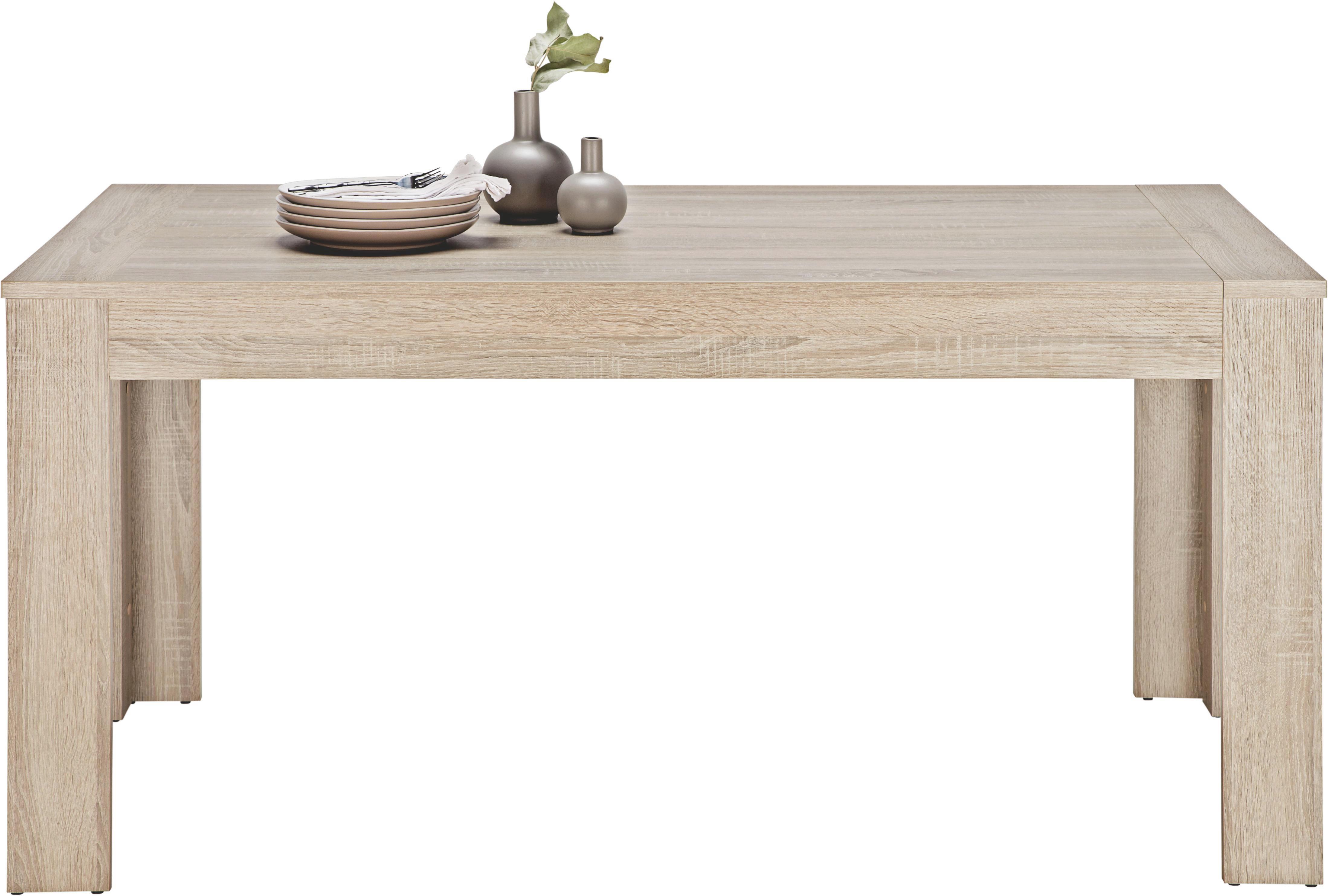 kuhle dekoration esstisch holz modern ausziehbar, eiche tisch kaufen. interesting nett eichentisch massiv eiche tisch, Innenarchitektur