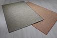 Flachwebeteppich Maxima Grau 80x150cm - Rot, MODERN, Textil (80/150cm) - Mömax modern living