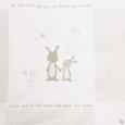 Set Za Otroško Posteljico Fox & Bunny - Ext - - (100/135cm)