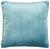 Zierkissen Viola Blau 45x45cm - Blau, MODERN, Textil (45/45cm) - Mömax modern living