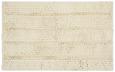 Badematte Uwe Weiß - Weiß, Textil (60/100cm) - MÖMAX modern living