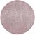 Webteppich Rubin Rosa 200x200cm - Rosa, MODERN (200/200cm) - Mömax modern living