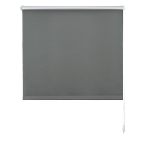 Rolo Za Pritrjevanje Thermo - skrilavec, tekstil (90/210cm) - Mömax modern living