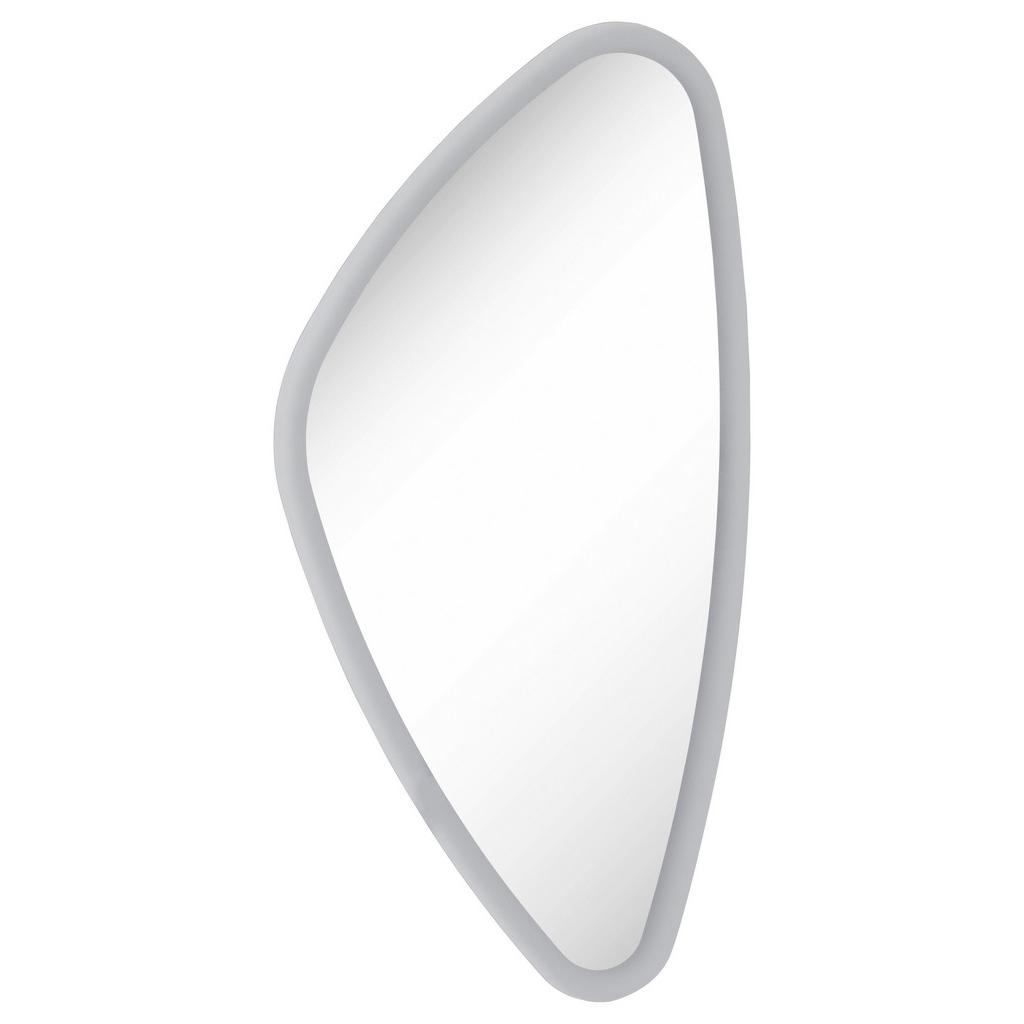 Wandspiegel inklusive LED 'Mirror'