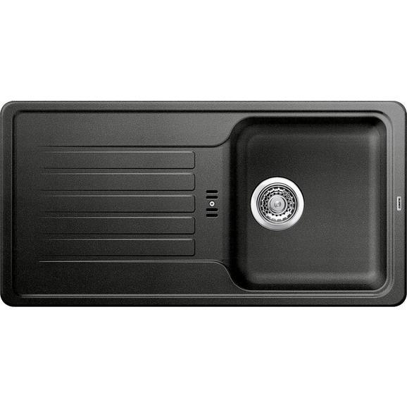 Spüle Blanco 516617 in Schwarz online kaufen ➤ mömax