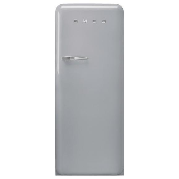 Kühlschrank FAB28RX1 - Silberfarben (60/151/68,2cm) - SMEG