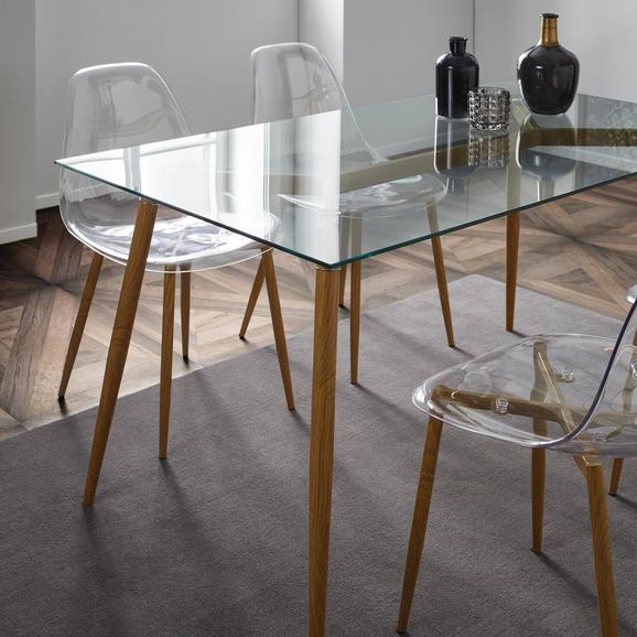 Esstisch mit Glasplatte online bestellen