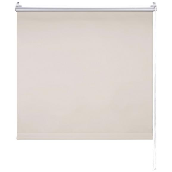 Rolo Za Pritrjevanje Thermo - peščena, tekstil (45/150cm) - Premium Living