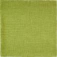 Prevleka Blazine Leinenoptik - zelena, Konvencionalno, tekstil (60/60cm) - Mömax modern living