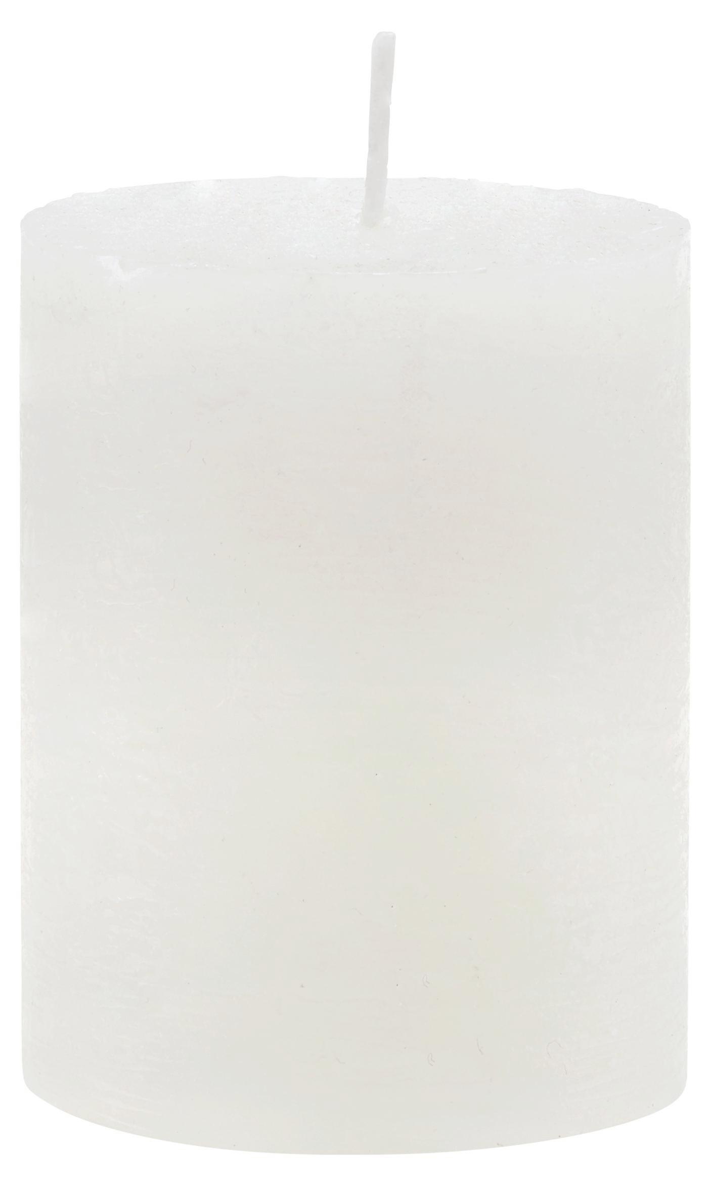 Tömbgyertya Lia - pezsgő szín, modern (6,8/9cm) - MÖMAX modern living