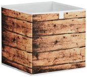 Tárolódoboz Poppi 4 - Natúr, modern, Karton/Textil (32/32/32cm) - Mömax modern living