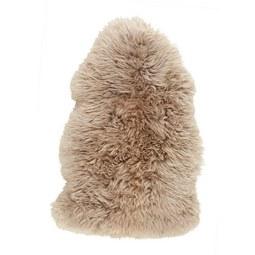 Ovčja Koža Jenny - bež, tekstil (90-105/60cm) - MÖMAX modern living