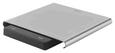 Küchenwaage Digital Rösle - Edelstahlfarben/Schwarz, MODERN, Kunststoff/Metall (20/17,5/2cm) - Rösle