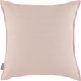 Pernă Decorativă Solid - roz antic, textil (45/45cm) - Mary's