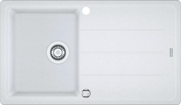 Spüle Franke 1140336417 - Stein (86/50cm) - FRANKE