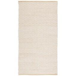 Handwebteppich Carmen in Beige ca. 80x150 - Beige, Textil (80/150cm) - Mömax modern living